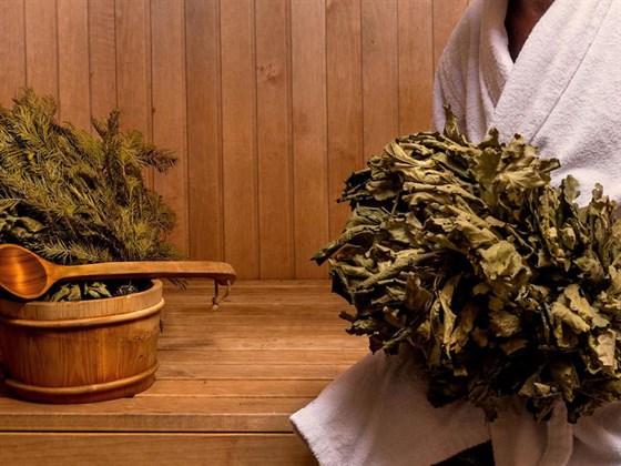7 советов по использованию веника в бане