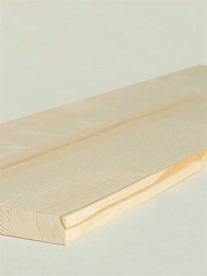 Мебельный щит 2500x250x18 - фото 5471
