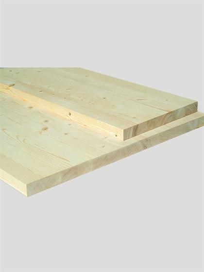 Деревянная площадка 2500х600х40 - фото 5720