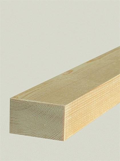 Брус деревянный 2500x70х50 - фото 6576