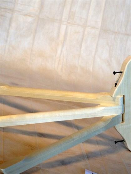 Вешалка для халатов - фото 7205