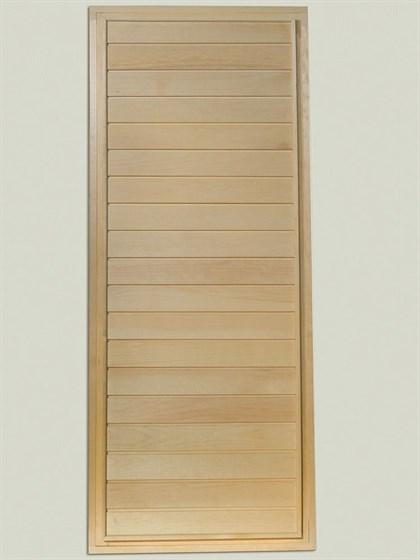 Дверь для Бани - 1800х700 - фото 7445