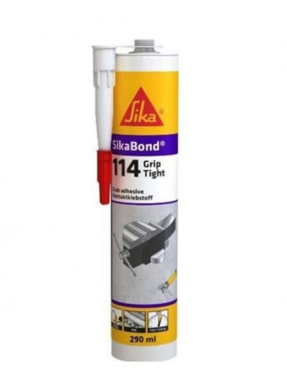 Клей монтажный SikaBond®-114 Grip Tight - фото 7817
