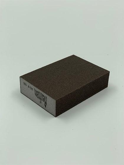 Шлифовальный блок FLEXIFOAM BLOCK PF Р80 - фото 7840
