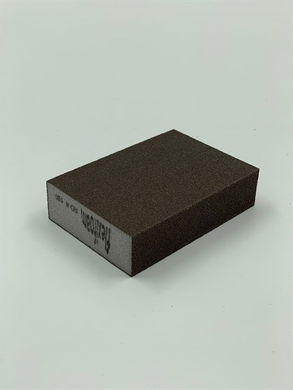 Шлифовальный блок FLEXIFOAM BLOCK PF Р120 - фото 7880
