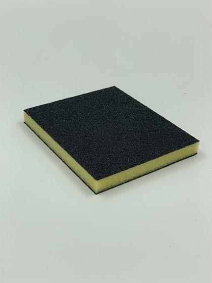 Шлифовальный блок FLEXIFOAM SOFT PAD Р220 - фото 8003