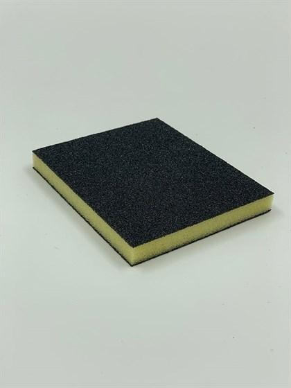 Шлифовальный блок FLEXIFOAM SOFT PAD Р320 - фото 8018