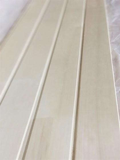 Вагонка из осины - 2700x92x16 Класс-А - фото 8537
