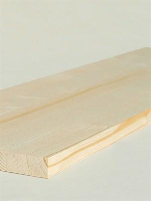 Мебельный щит 3000x500x18