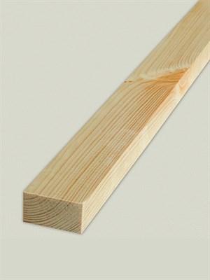 Рейка деревянная 30х15