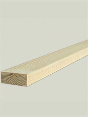 Рейка деревянная 2000x40х20