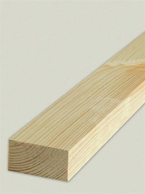 Рейка деревянная 2000x50х10