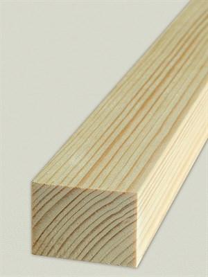 Брус деревянный 2000x60х40