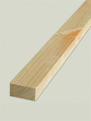 Рейка деревянная 2500x20х10