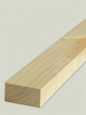 Рейка деревянная 2500x50х20