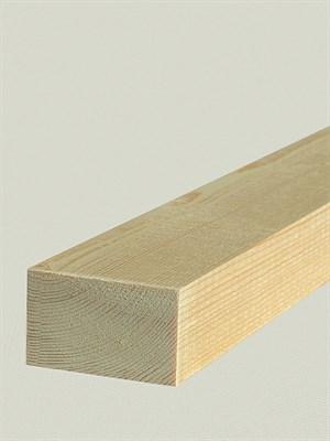 Брус деревянный 2500x70х50