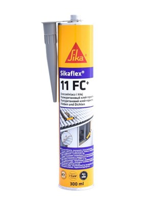 Клей-герметик Sikaflex®-11 FC+серый