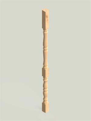 Колонна Симметрия 2700x100х100