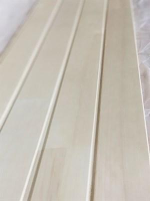 Вагонка из осины - 2400x92x16 Сорт-А