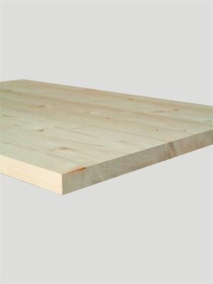 Деревянная площадка 1800х800х40