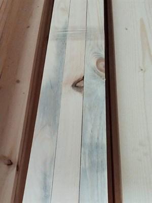 Рейка деревянная 2000x40х20 сорт 2