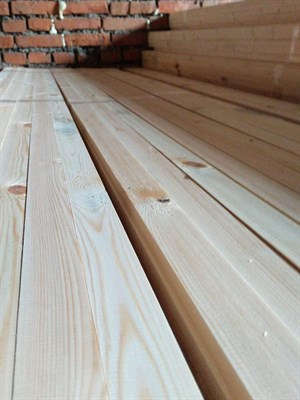 Рейка деревянная 3000x40х20 сорт 2